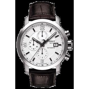 Часы Tissot PRC 200 Automatic Chronograph T055.427.16.017.00
