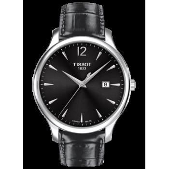 Часы Tissot Tradition T063.610.16.087.00