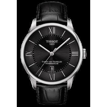 Часы Tissot Chemin Des Tourelles T099.407.16.058.00