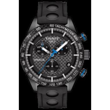 Часы Tissot PRS 516 Quartz Chronograph T100.417.37.201.00