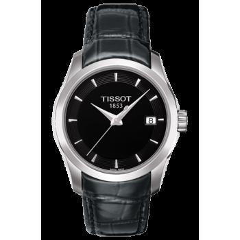 Часы Tissot Couturier Quartz Lady T035.210.16.051.00