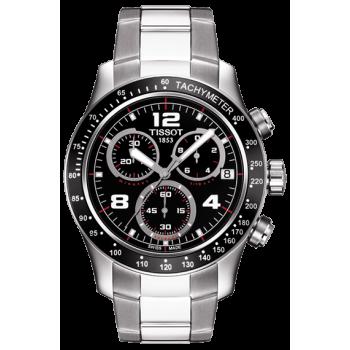 Часы Tissot V8 T039.417.11.057.02