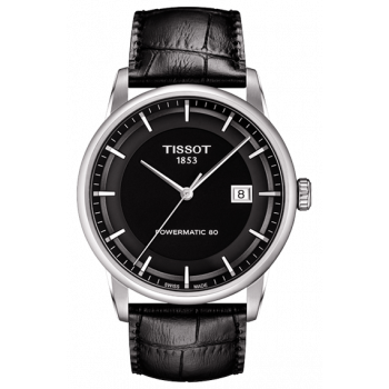 Часы Tissot Luxury Automatic Gent T086.407.16.051.00