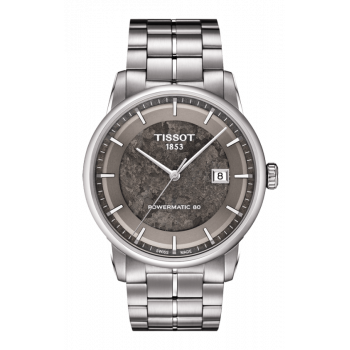 Часы Tissot Luxury Powermatic 80 Jungfraubahn T086.407.11.061.10