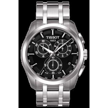 Часы Tissot Couturier Quartz T035.617.11.051.00