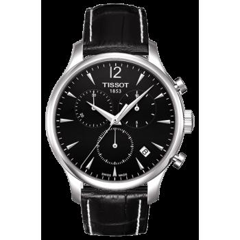 Часы Tissot Tradition T063.617.16.057.00