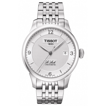 Часы Tissot Le Locle Automatic COSC T006.408.11.037.00