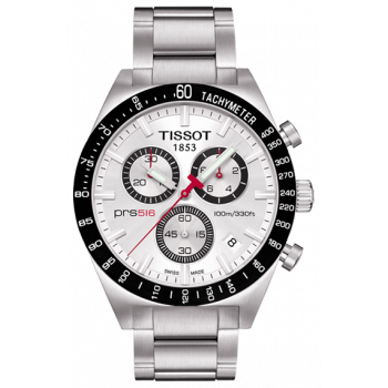 Часы Tissot PRS 516 Quartz T044.417.21.031.00