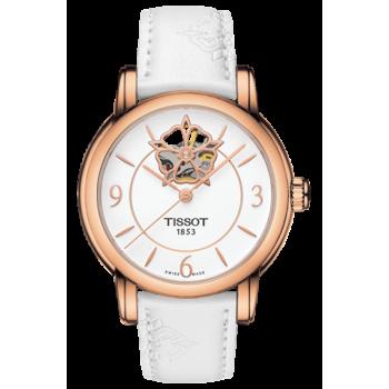 Часы Tissot Lady Heart Powermatic 80 T050.207.37.017.04
