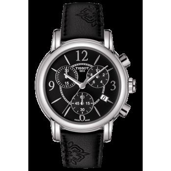 Часы Tissot Dressport T050.217.17.057.00
