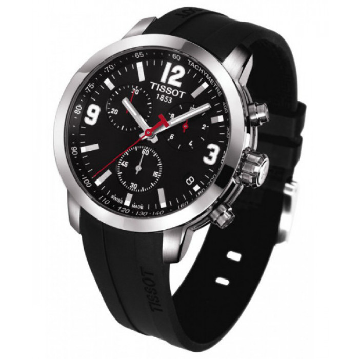 Часы Tissot PRC 200 в Кокшетау
