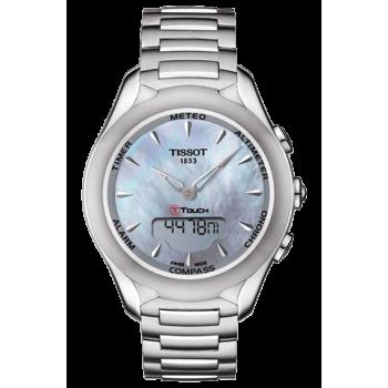 Часы Tissot T-Touch Lady Solar T075.220.11.101.00