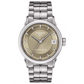 Часы Tissot Luxury Automatic Lady T086.207.11.301.00