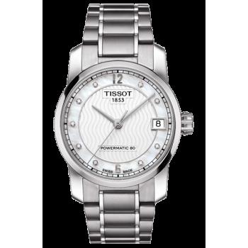 Часы Tissot Titanium T087.207.44.116.00