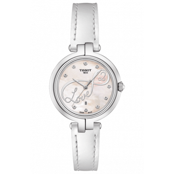Часы Tissot Flamingo T094.210.16.111.01