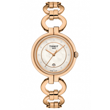 Часы Tissot Flamingo T094.210.33.116.01