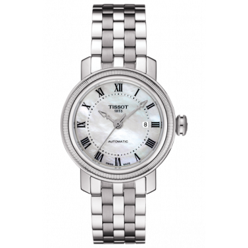 Часы Tissot Bridgeport Automatic Lady T097.007.11.113.00