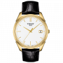 Часы Tissot Vintage Quartz Nba Special Edition 18k Gold T920.410.16.011.01