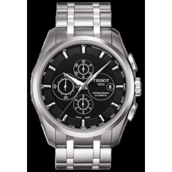Часы Tissot Couturier Automatic T035.627.11.051.00
