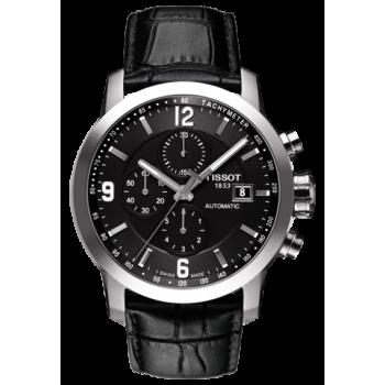 Часы Tissot PRC 200 Automatic Chronograph T055.427.16.057.00