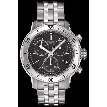 Часы Tissot PRS 200 (2016) T067.417.11.051.01