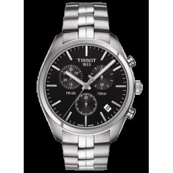 Часы Tissot PR 100 T101.417.11.051.00