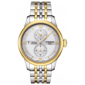 Часы Tissot Le Locle Automatique T006.428.22.038.02