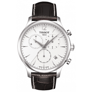 Часы Tissot Tradition Chronograph T063.617.16.037.00