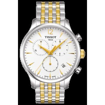 Часы Tissot Tradition T063.617.22.037.00