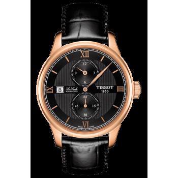 Часы Tissot Le Locle Automatic Petite Seconde T006.428.36.058.02