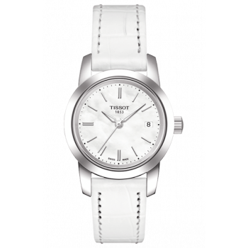 Часы Tissot Classic Dream Lady T033.210.16.111.00