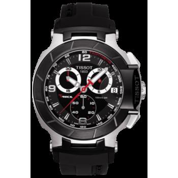 Часы Tissot T-Race Quartz Chronograph T048.417.27.057.00