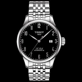 Часы Tissot Le Locle Powermatic 80 T006.407.11.052.00
