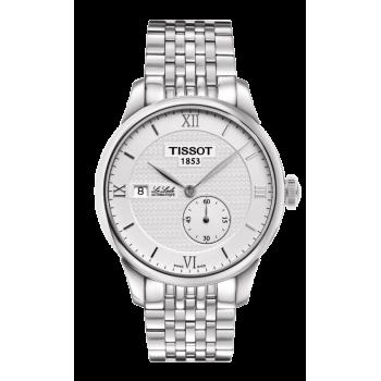 Часы Tissot Le Locle Automatic Petite Seconde T006.428.11.038.00