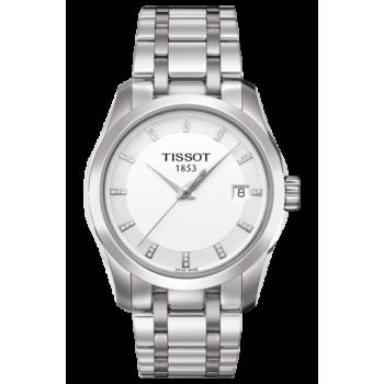 Часы Tissot Couturier Quartz T035.210.11.016.00