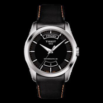 Часы Tissot Couturier Powermatic 80 T035.407.16.051.03