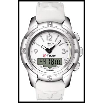 Часы Tissot T-Touch II T047.220.46.086.00