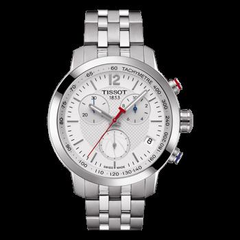 Часы Tissot PRS 200 Chronograph NBA Special Edition T055.417.11.017.01