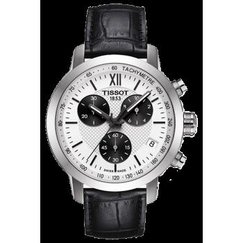 Часы Tissot PRC 200 Fencing T055.417.16.038.00