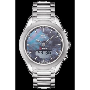 Часы Tissot T-Touch Lady Solar T075.220.11.101.01