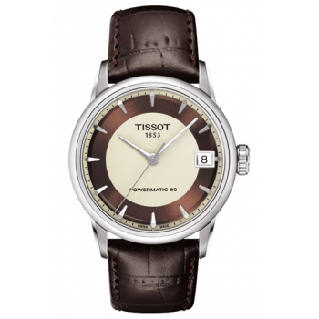 Часы Tissot Luxury Automatic Lady T086.207.16.261.00