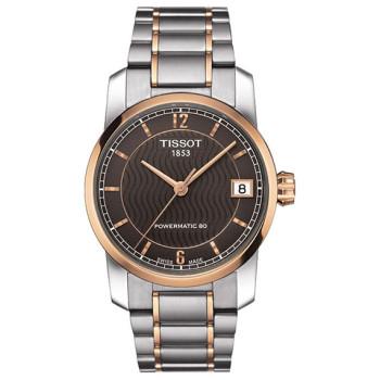 Часы Tissot Titanium T087.207.55.297.00