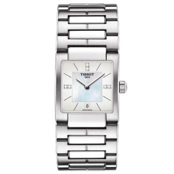 Часы Tissot T02 T090.310.11.116.00