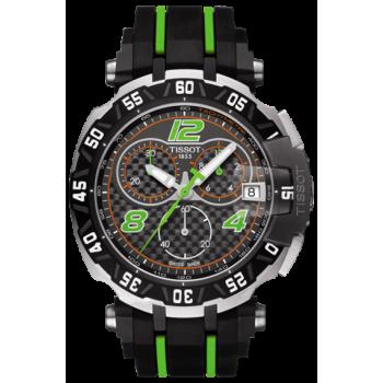 Часы Tissot T-Race Bradley Smith 2016 T092.417.27.207.02