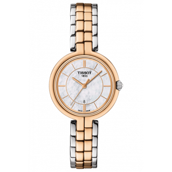 Часы Tissot Flamingo T094.210.22.111.00