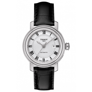 Часы Tissot Bridgeport Automatic Lady T097.007.16.033.00
