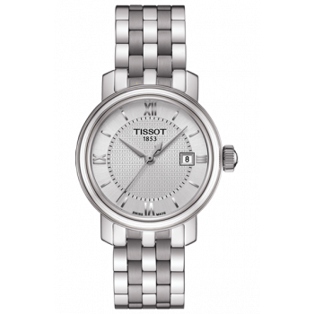 Часы Tissot Bridgeport Lady T097.010.11.038.00