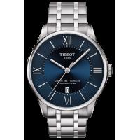 Часы Tissot Chemin Des Tourelles Powermatic 80 T099.407.11.048.00