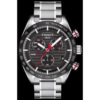 Часы Tissot PRS 516 Chronograph T100.417.11.051.01