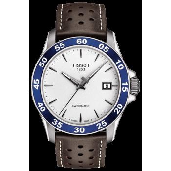 Часы Tissot V8 Swissmatic T106.407.16.031.00